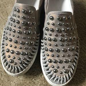 J/Slides Slip-on Sneakers